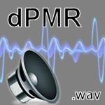 Clip audio trasmissione dPMR