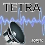Clip audio trasmissione TETRA