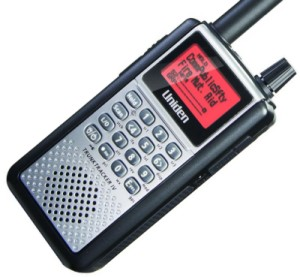 Scanner radio digitale
