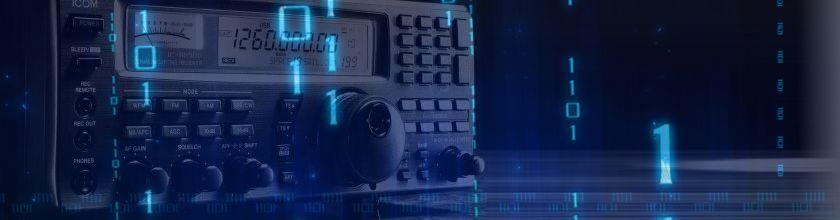 Radioascolto V/UHF: comunicazioni analogiche e digitali